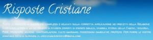 POST 039  LA GENIALITà DELLE RISPOSTE CRISTIANE