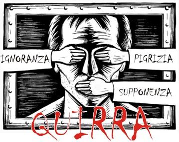 POST 051 IL DRAMMA DI QUIRRA I GIORNALISTI
